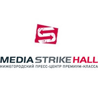 Media Strike Hall